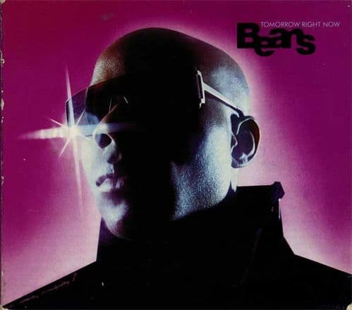 Beans<br>Tomorrow Right Now<br>CD,